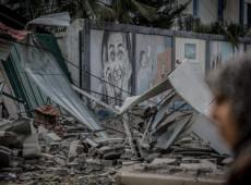 Israel intensifica ataques contra Faixa de Gaza, e tensão aumenta