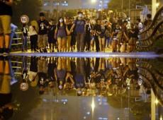 Mídia chinesa confirma ingerência de EUA em Hong Kong
