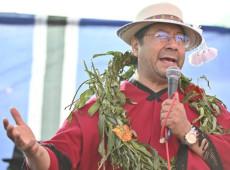 Candidato do MAS na Bolívia pede que governo solicite apoio de Cuba no combate ao coronavírus