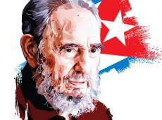 Da libertação da África à Independência de Angola: as batalhas de Fidel em seus 94 anos