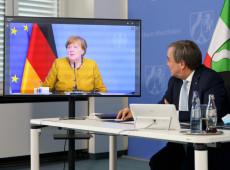 Alemanha tem disputa acirrada na reta final da campanha eleitoral