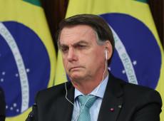 Ignorado por Biden, Bolsonaro pede 'justa remuneração' por 'serviços ambientais'
