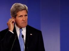 Kerry pede apoio no Congresso e diz que nenhum norte-americano pisará na Síria