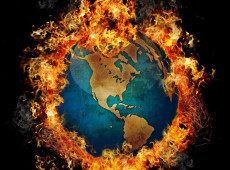 Biden declara mudança climática como eixo central de seu governo interno e externo