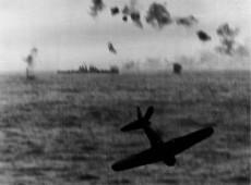 Hoje na História: 1945 - Pilotos japoneses recebem primeira ordem para se tornarem kamikazes