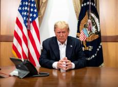 Golpismo explícito: Trump pressionou secretário da Georgia para 'encontrar' votos a seu favor