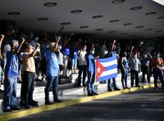Raiva popular em Cuba