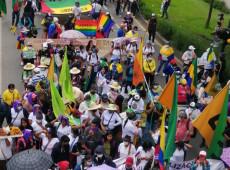 Colômbia: Comitê de greve suspende temporariamente convocação para novas manifestações