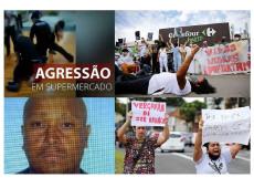 ONU denuncia racismo no Brasil após assassinato de Beto Freitas no Carrefour