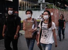 'Vírus chinês' e o racismo contra asiáticos no Brasil
