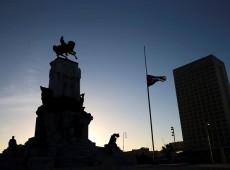 Primeira etapa de despedida a Fidel Castro se encerra em Havana
