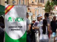 Extrema-direita vence eleições na Andaluzia, histórico reduto da esquerda espanhola