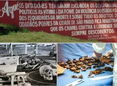 30 anos da Vala de Perus: mortos em cemitério clandestino também são vítimas da ditadura