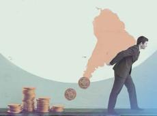 ¿Cuál es la solución a las deudas de los países de América Latina y el Caribe?