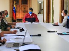Venezuela: governo irá pagar salários de trabalhadores de pequenas e médias empresas por 6 meses