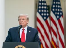 Donald Trump ataca novamente a China sobre a origem do coronavírus