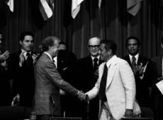Sobre la dictadura en Uruguay y los tratados Torrijos-Carter sobre el Canal de Panamá