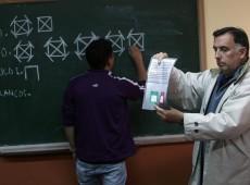 Contagem rápida aponta empate técnico em consulta sobre segunda reeleição na Bolívia