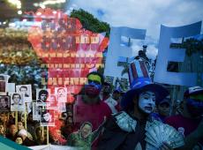 Podem prender Milagro Sala, Jorge Glas e Lula, mas não aos povos de suas nações
