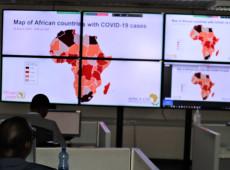 África: 43 países do continente registram casos de coronavírus; África do Sul decreta quarentena
