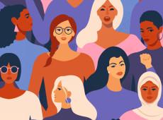 No es exagerado utilizar la palabra 'atraso' para explicar el déficit de mujeres en la política