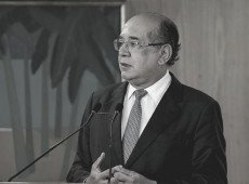 'Brasil precisa repensar sistema de justiça', diz Gilmar Mendes