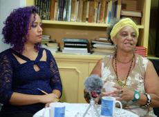Juventude precisa de educação, mas em SP ela está totalmente sucateada, diz Kika de Bessen