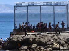 Em meio a crise em Ceuta, Espanha utiliza procedimento polêmico para devolver mais de 6 mil imigrantes ao Marrocos