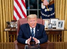 EUA declaram estado de emergência por coronavírus