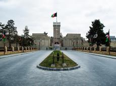 Talibã assume controle de palácio presidencial em Cabul após fuga de Ghani