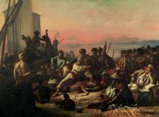 Hoje na História: 1807 - Reino Unido proíbe comércio de escravos