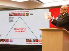 Empresas norte-americanas e DEA financiaram tentativa de invasão à Venezuela, diz Caracas