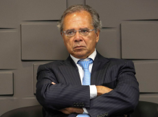 Super ministro da Economia de Bolsonaro, estaria Paulo Guedes na corda bamba?
