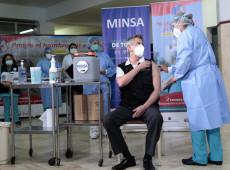'Vacinagate': o escândalo dos furadores de fila do Peru