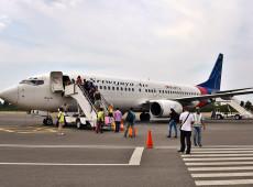 Caixas-pretas, destroços e corpos de voo que caiu na Indonésia são localizados