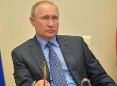 Para conter covid-19, Rússia prolonga licença remunerada de trabalhadores até 30 de abril