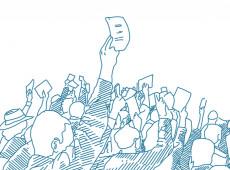Zapatistas e intelectuais de 30 países realizarão encontros nos 5 continentes pela democracia
