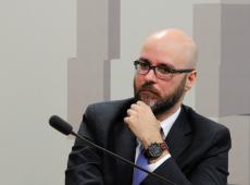 Violência e ataque à juventude são eixos do projeto de Bolsonaro, diz Safatle