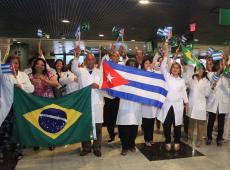 Ministério da Saúde Pública de Cuba divulga declaração sobre o Programa Mais Médicos