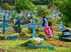 Número de mortes por covid no mundo pode ser 3 vezes maior, diz OMS