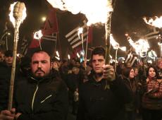 Fascismo no século 21? Sim senhores!