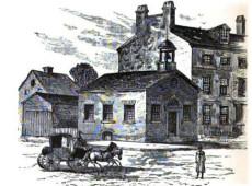 Hoje na História: 1635 -  É inaugurada a primeira escola pública dos EUA