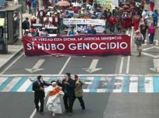 Guatemala: Crimes de lesa humanidade praticados na ditadura caem no esquecimento