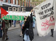 Fatah convoca greve geral de palestinos em Jerusalém oriental e Cisjordânia