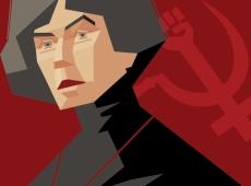 Alexandra Kollontai: revolução, socialismo e feminismo