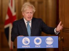 Além de enfrentar Brexit sem acordo e lockdown, britânicos temem desabastecimento em mercados
