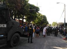 Bachelet pede investigação 'independente' sobre mortes por violência na Colômbia