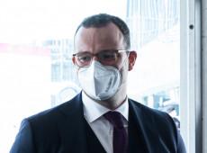 Ministério da Saúde alemão quis distribuir máscaras inúteis a desfavorecidos