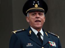 Justiça dos EUA nega liberdade sob fiança a general mexicano acusado de narcotráfico