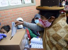 Tempo real: Acompanhe a cobertura das eleições bolivianas, que ocorrem após o golpe contra Evo Morales